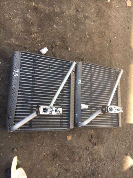 Радиатор кондиционера салонный Mitsubishi Lancer 10 CY1A 4A91 2007 (б/у) 7810a123