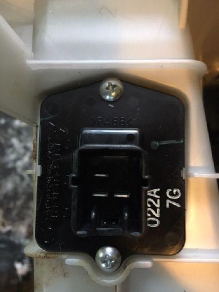 Реостат Mitsubishi Asx CY1A 4A91 2007 (б/у) 7802A006