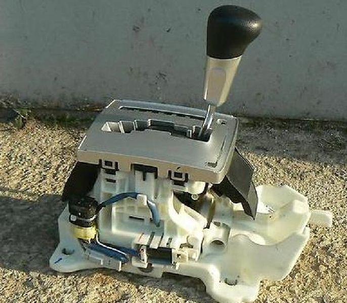 Селектор акпп Mitsubishi Lancer 10 CY1A 4A91 2007 (б/у) 2400A105