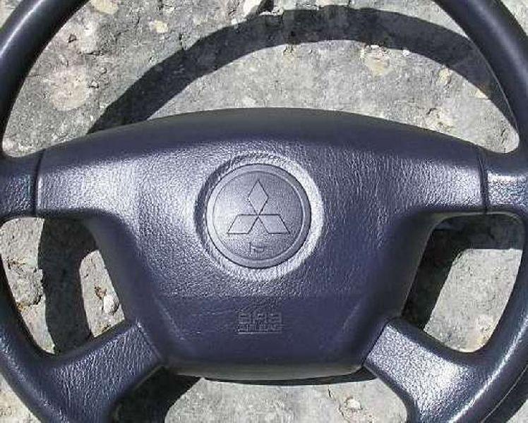 Аирбаг на руль Mitsubishi Lancer 9 CS1A 4G13 2000 2001 2002 2003 2004 2005 2006 2007 2008 2009 2010 2011 (б/у) MR647850