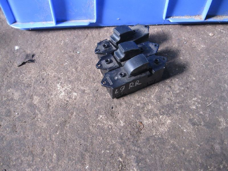 Блок управления стеклоподъемниками Mitsubishi Lancer 9 CS1A 4G13 2000 2001 2002 2003 2004 2005 2006 2007 2008 (б/у) MN124983XB