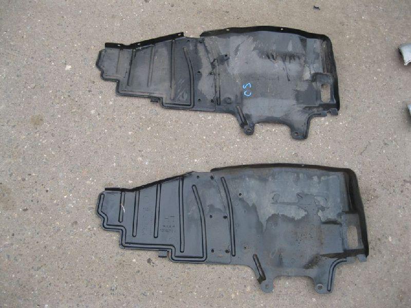 Защита двигателя Mitsubishi Lancer 9 CS1A 4G13 2000 2001 2002 2003 2004 2005 2006 2007 2008 2009 2010 2011 (б/у) MR479172
