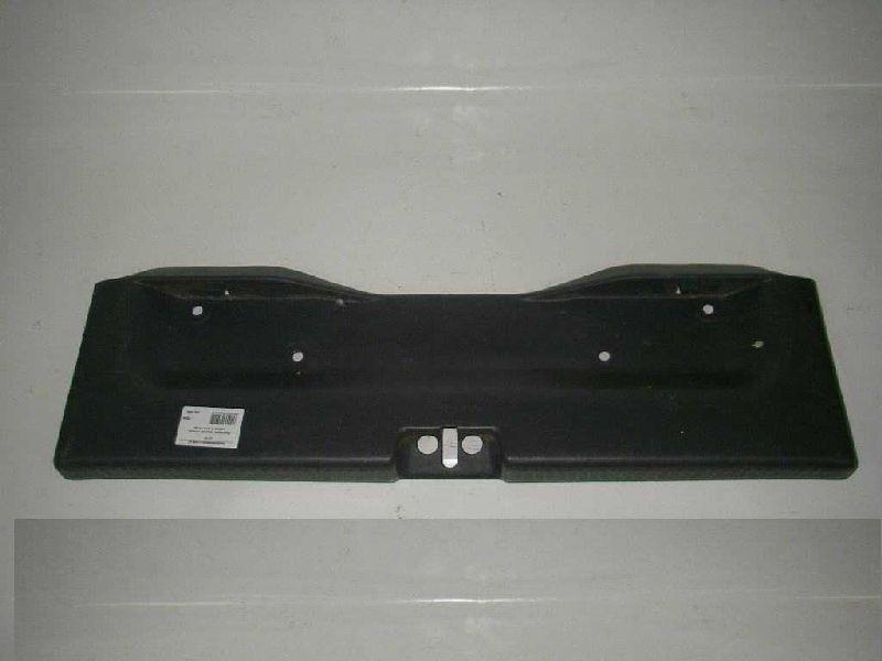 Накладка задней панели Mitsubishi Lancer 9 CS1A 4G13 2000 2001 2002 2003 2004 2005 2006 2007 2008 2009 2010 2011 (б/у) MR444269