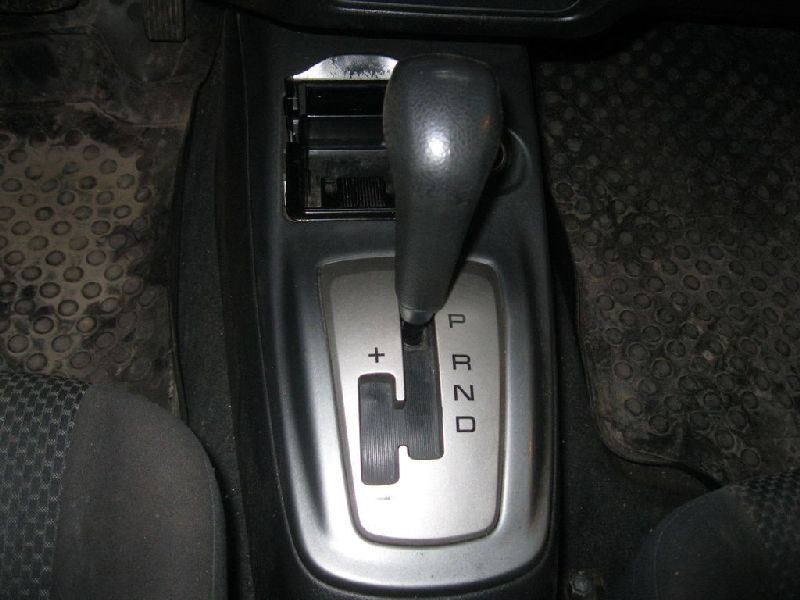 Селектор акпп Mitsubishi Lancer 9 CS1A 4G13 2000 2001 2002 2003 2004 2005 2006 2007 2008 2009 2010 2011 (б/у) MR246297