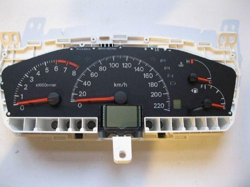 Щиток приборов Mitsubishi Lancer 9 CS1A 4G13 2000 2001 2002 2003 2004 2005 2006 2007 2008 2009 2010 2011 MN134844