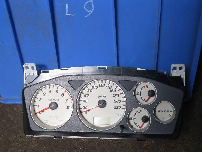 Щиток приборов Mitsubishi Lancer 9 CS1A 4G13 2000 2001 2002 2003 2004 2005 2006 2007 2008 2009 2010 2011 (б/у) MN151543