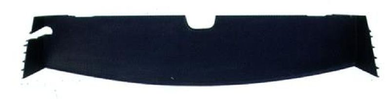 Дефлектор радиатора Mitsubishi Outlander 1 CU2W 4G63 2003 MB4903700