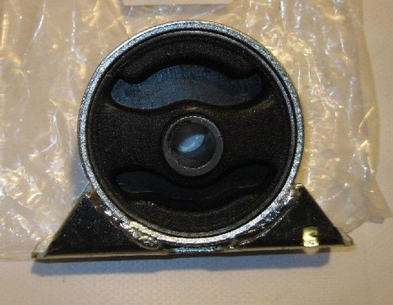 Подушка двигателя Mitsubishi Outlander 1 CU2W 4G63 2003 передняя (б/у) MN100289