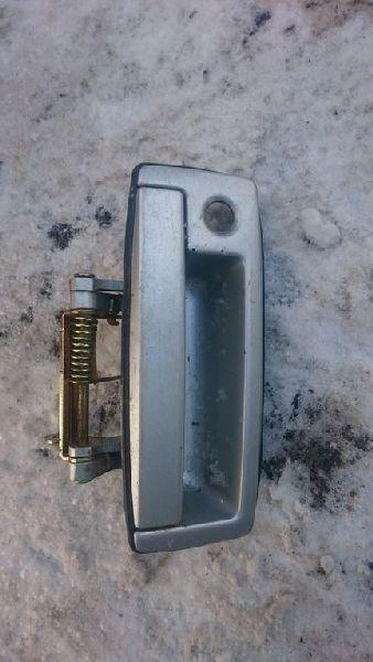 Ручка открывания крышки багажника Mitsubishi Outlander 1 CU2W 4G63 2003 (б/у)