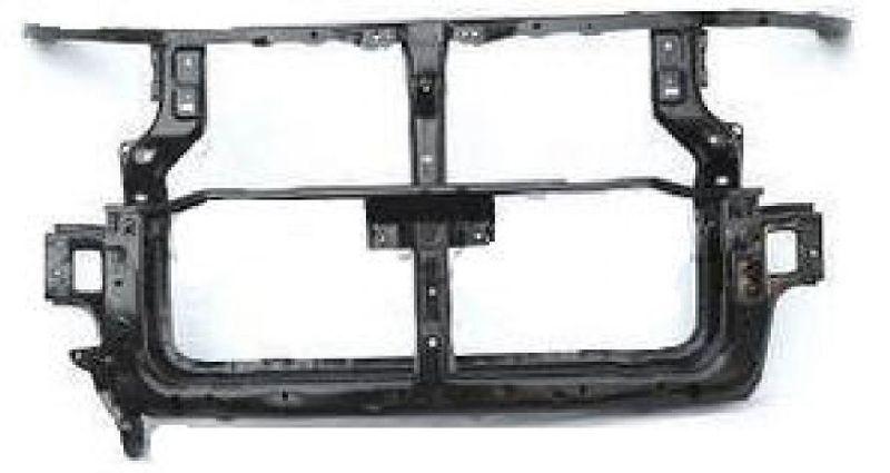 Суппорт радиатора Mitsubishi Outlander 1 CU2W 4G63 2003 MBOTL03380