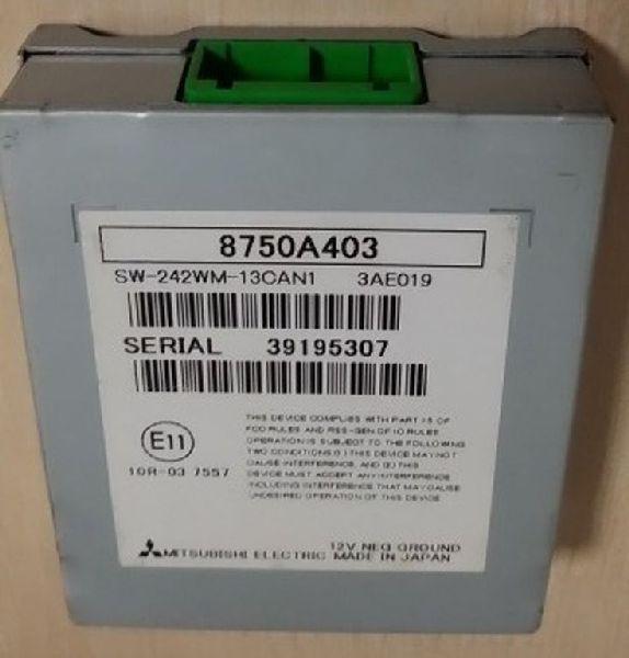 Блок can Mitsubishi Outlander 3 GF2W 4B10 2012 8750A403