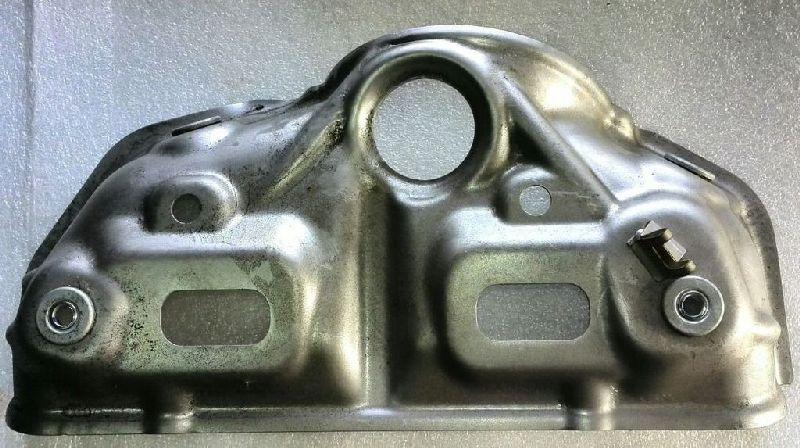 Защита прочее Mitsubishi Outlander 3 GF2W 4B10 2012 1555A661