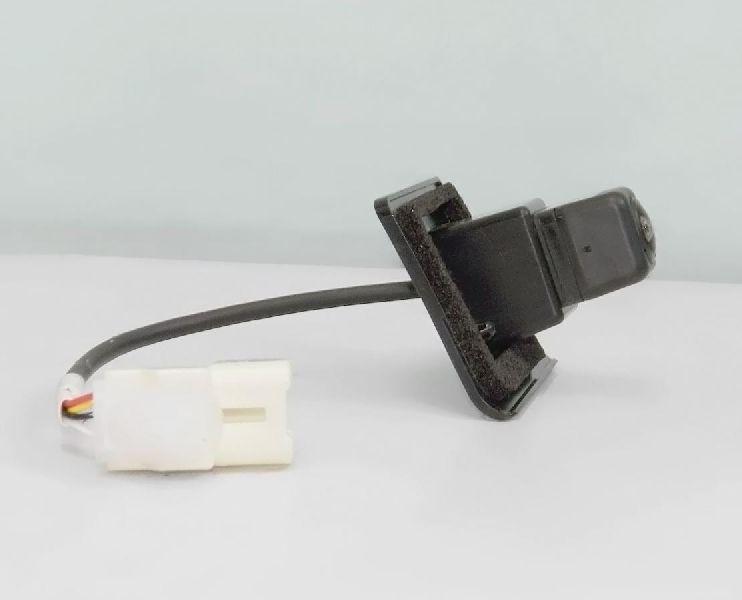 Камера заднего вида Mitsubishi Outlander 3 GF2W 4B10 2012 8781A163