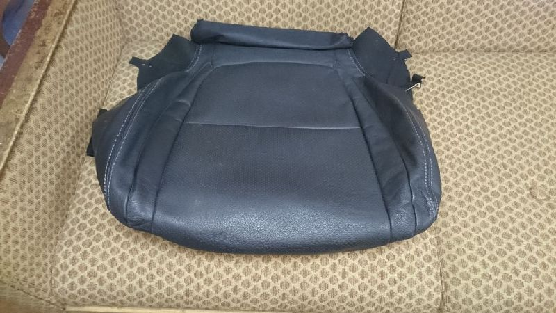 Обшивка сиденья Mitsubishi Outlander 3 GF2W 4B10 2012 (б/у) 6911B182XA