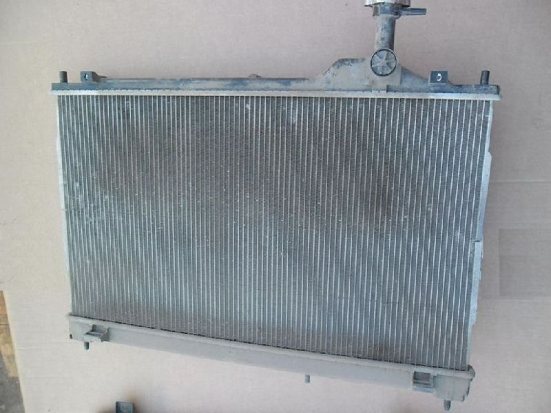 Радиатор двс Mitsubishi Outlander 3 GF2W 4B10 2012 (б/у) 1350A602