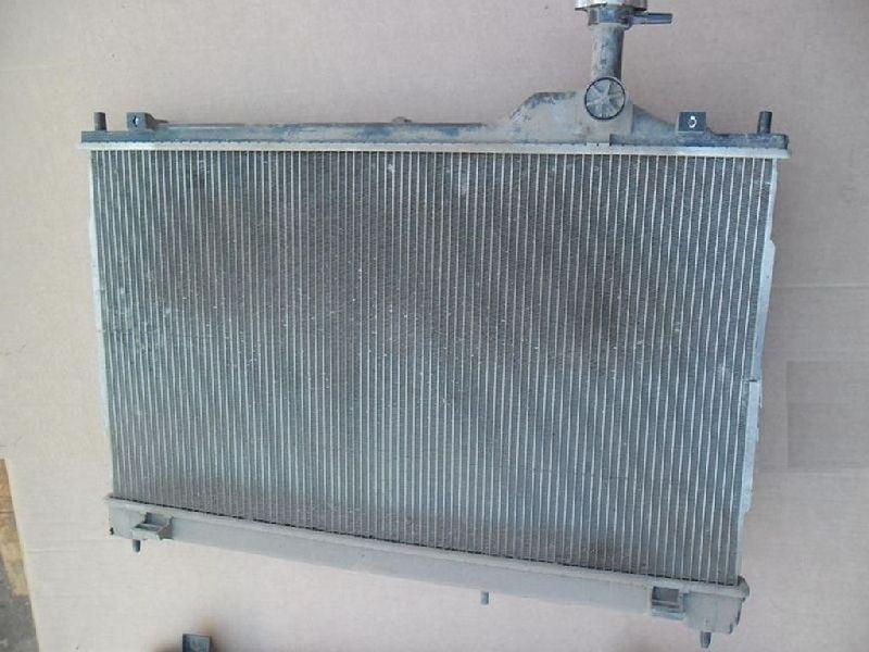 Радиатор двс Mitsubishi Outlander 3 GF2W 4B10 2012 (б/у) 1350B075