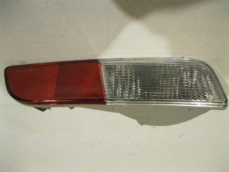 Фонарь в бампер Mitsubishi Outlander 3 GF2W 4B10 2012 задний правый MBL1400707R