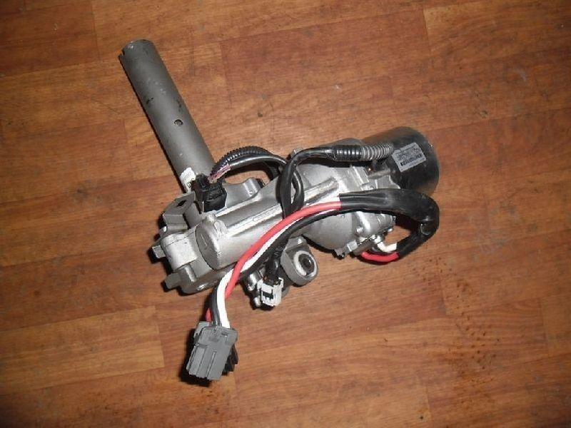 Усилитель рулевого управления Mitsubishi Asx GF2W 4B10 2012 4405A120
