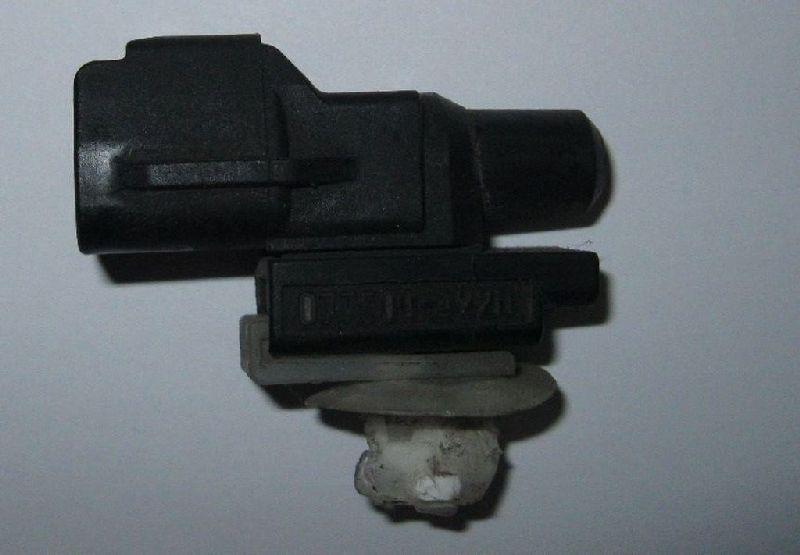 Датчик температуры Mitsubishi Outlander Xl CW1W 4B11 2006 2007 2008 2009 2010 2011 2012 (б/у) 0775004220