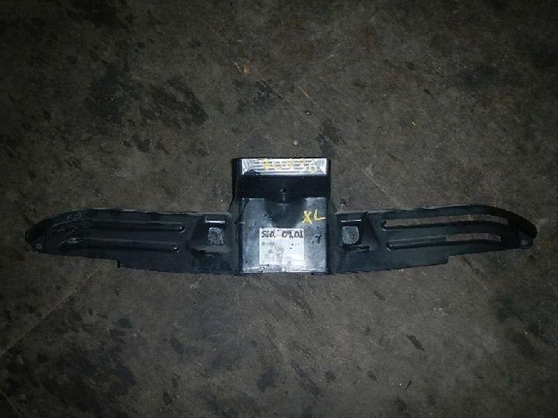 Дефлектор радиатора Mitsubishi Outlander Xl CW1W 4B11 2006 2007 2008 2009 передний верхний (б/у) 7450A172