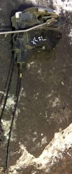 Замок двери Mitsubishi Outlander Xl CW1W 4B11 2006 2007 2008 2009 2010 2011 2012 передний левый (б/у) MN167831
