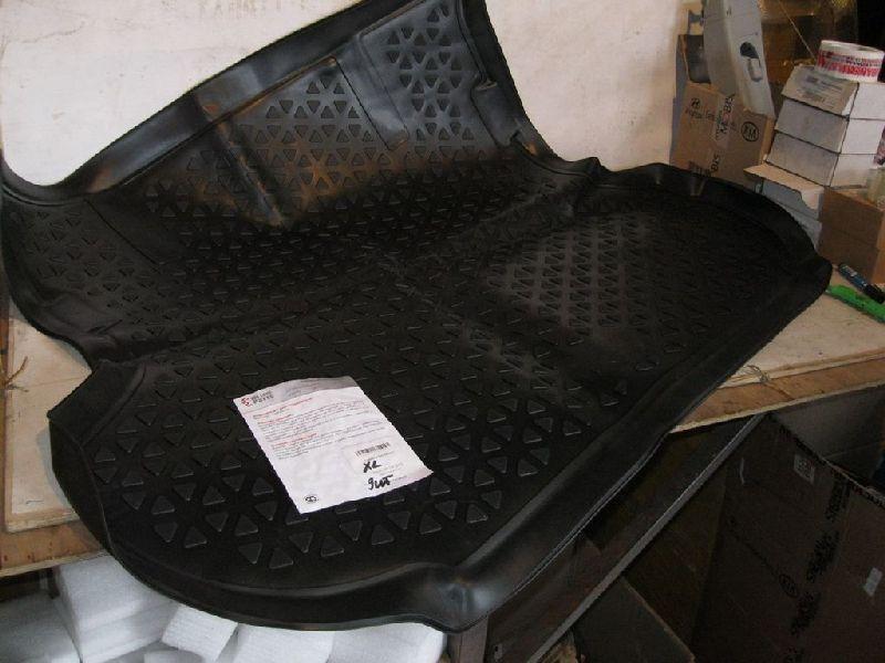 Коврик багажника Mitsubishi Outlander Xl CW1W 4B11 2006 2007 2008 2009 2010 2011 2012 RSA3514B13