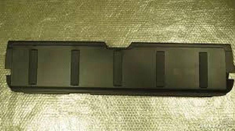 Накладка задней панели Mitsubishi Outlander Xl CW1W 4B11 2006 2007 2008 2009 2010 2011 2012 (б/у) 7224A020XA