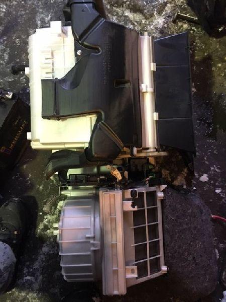 Отопитель салона Mitsubishi Outlander Xl CW1W 4B11 2006 2007 2008 2009 2010 2011 2012 (б/у) 7800A007