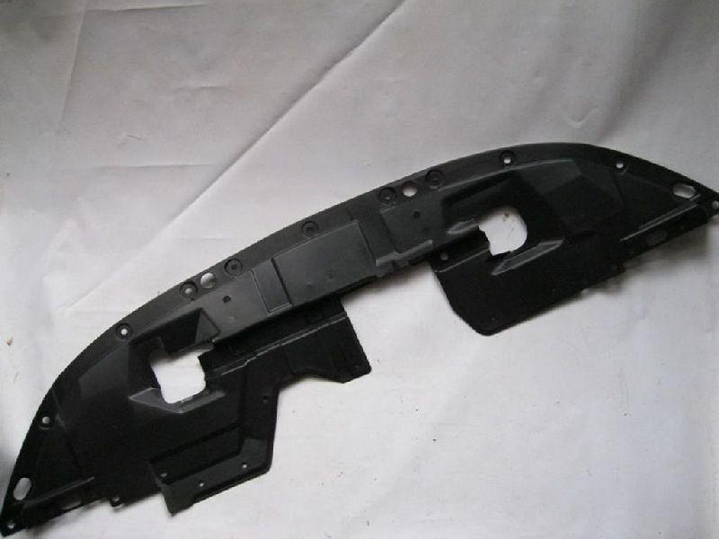 Пыльник переднего бампера Mitsubishi Outlander Xl CW1W 4B11 2006 2007 2008 2009 2010 2011 2012 передний нижний PMB60001A