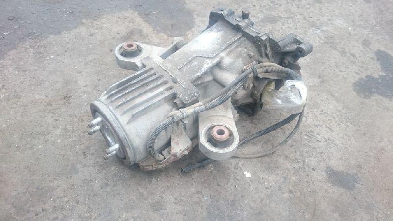 Редуктор Mitsubishi Outlander Xl CW1W 4B11 2006 2007 2008 2009 2010 2011 2012 задний (б/у) 3501A114