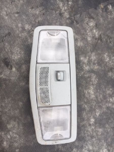 Фонарь подсветки салона Mitsubishi Outlander Xl CW1W 4B11 2006 2007 2008 2009 2010 2011 2012 передний (б/у) 8401A009HA