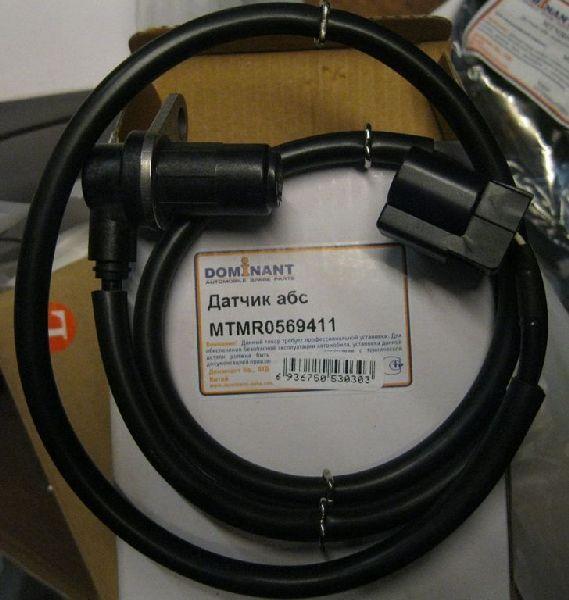 Датчик abs Mitsubishi Pajero 3 V64W 4D56 2000 передний левый MTMR569411