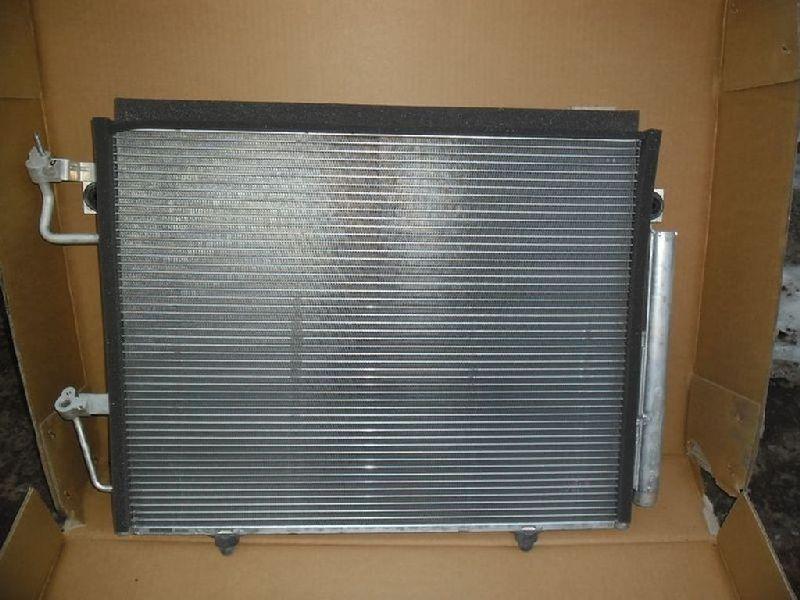 Радиатор кондиционера Mitsubishi Pajero 3 V64W 4D56 2000 104864C