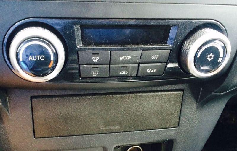 Блок управления Mitsubishi Pajero 4 V87W 4M41 2006 (б/у) 7820a132xa