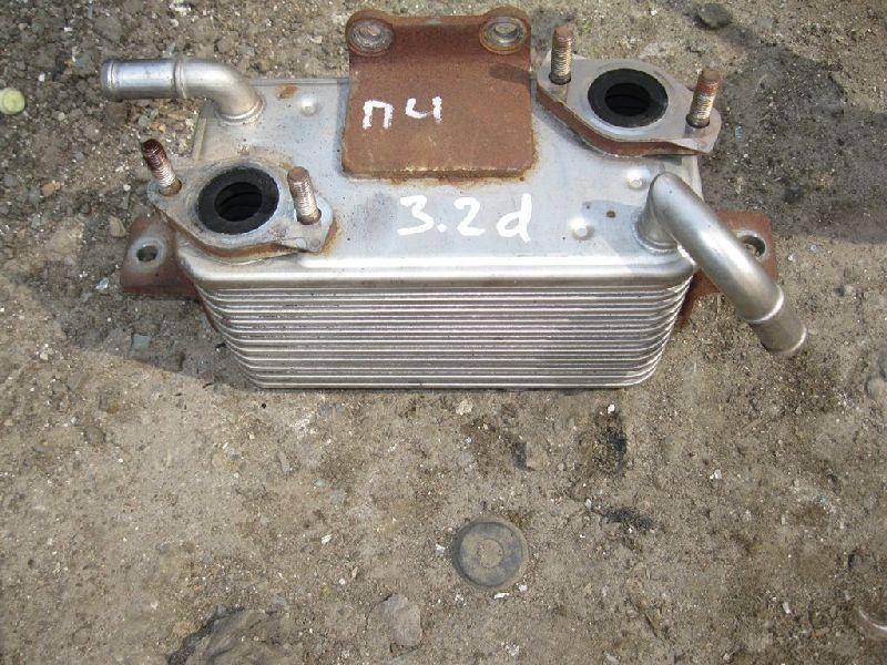 Теплообменник Mitsubishi Pajero 4 V87W 4M41 2006 (б/у) 1582A203