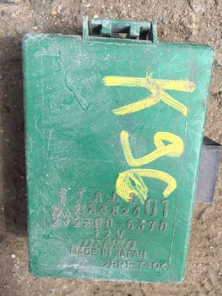 Блок управления Mitsubishi Pajero Sport 1 K97W 4D56 1998 (б/у) MR482401