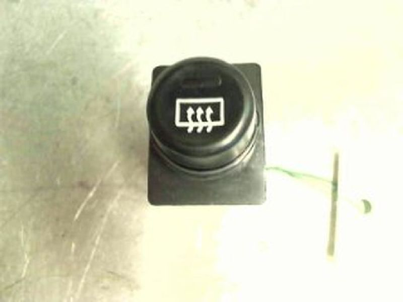 Кнопка Mitsubishi Pajero Sport 1 K97W 4D56 1998 (б/у) MR240714