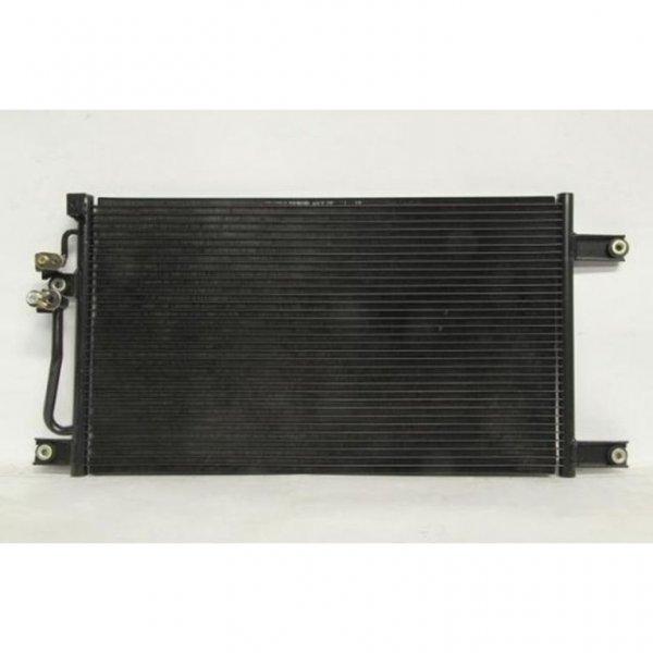 Радиатор кондиционера Mitsubishi Pajero Sport 1 K97W 4D56 1998 104790ZH