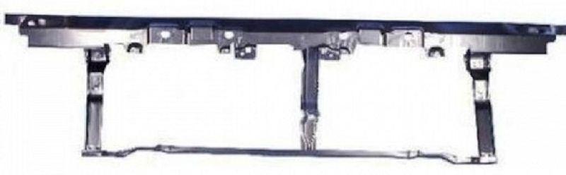 Усилитель бампера Mitsubishi Pajero Sport 1 K97W 4D56 1998 передний MBPAS97240