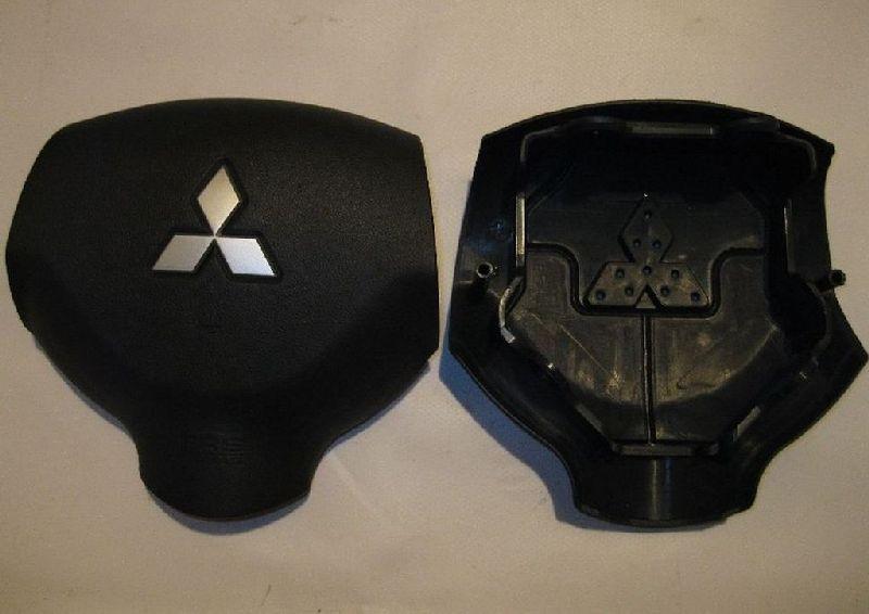 Аирбаг на руль Mitsubishi Asx KH4W 4D56 2008 2009 2010 2011 2012 2013 2014 2015 (б/у) 7030A263XB