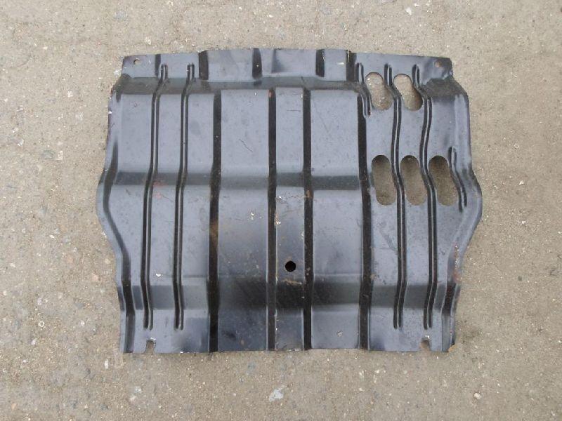 Защита двигателя Mitsubishi L200 2005- KH4W 4D56 2008 2009 2010 2011 2012 2013 2014 2015 (б/у) 5370A817