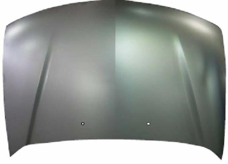 Капот Mitsubishi L200 2005- KH4W 4D56 2008 2009 2010 2011 2012 2013 2014 2015 передний MB20005330