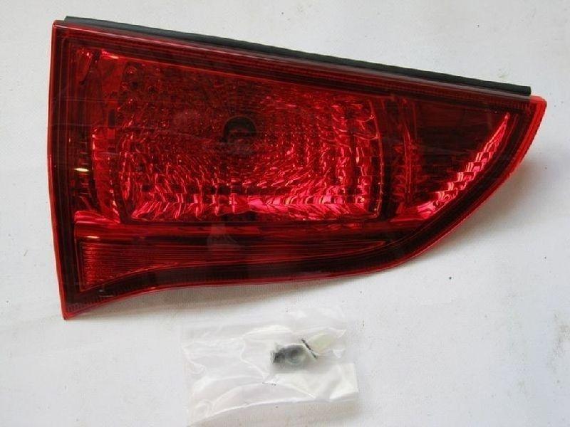 Фонарь в крышку багажника Mitsubishi Pajero Sport 2 KH4W 4D56 2008 2009 2010 2011 2012 2013 2014 2015 задний левый MB22003L