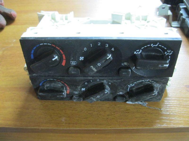 Блок управления Mitsubishi Galant EA2A 1999 (б/у) MR568336