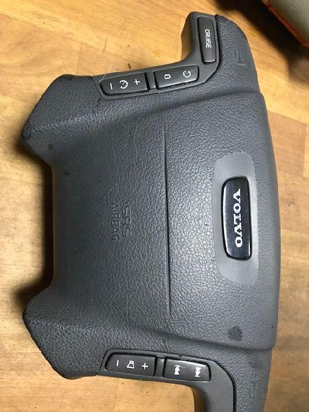 Аирбаг на руль Volvo Xc70 2000 (б/у) 8626844