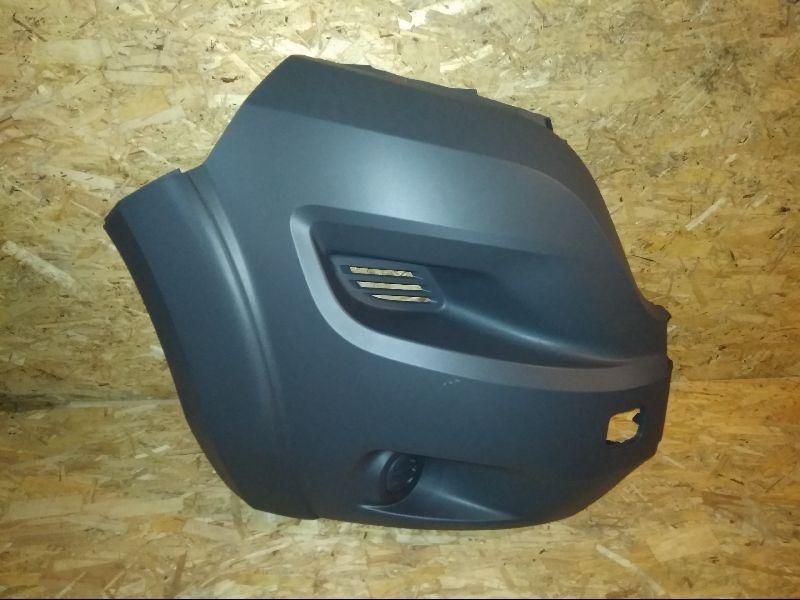Бампер передний Fiat Универсальные передний (б/у) 735589795