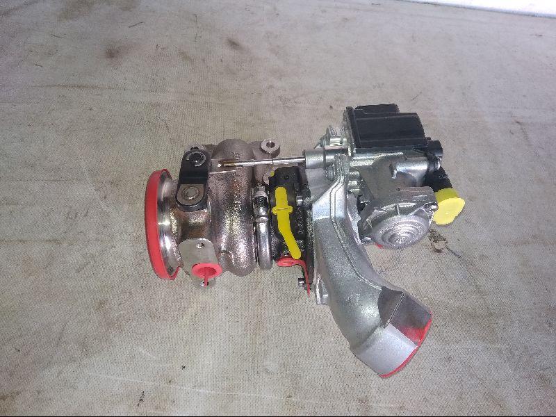 Турбина Volkswagen Jetta 6 04E145721G