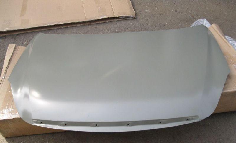 Капот Nissan Almera G15 2012 передний (б/у) 651004AA8A