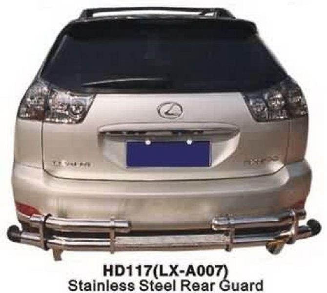Кенгурин Lexus Rx300 HD117