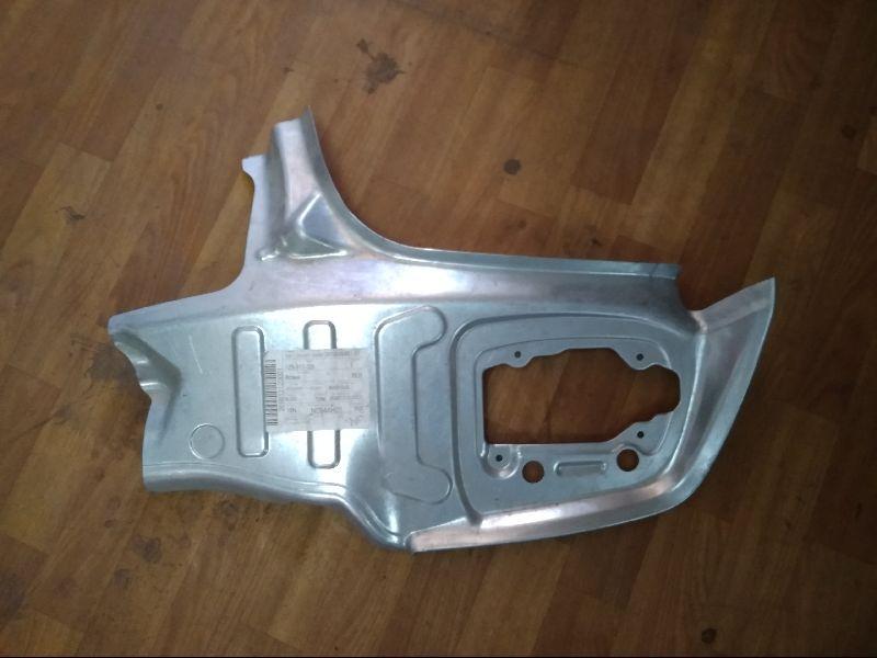 Панель кузова задняя металл Skoda Octavia 1Z9813328